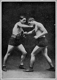 boxingold
