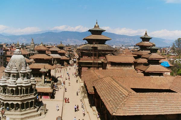 Patan-Durbar-Square