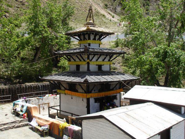 Muktinath_Temple