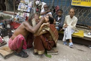 street dentist india
